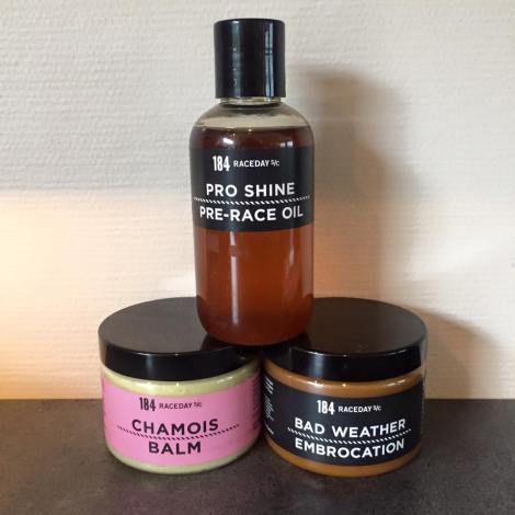 The Raceday Skincare: NATURAL HAND MIXED ORGANIC PERFORMANCE OILS AND BALMS FOR ATHLETES