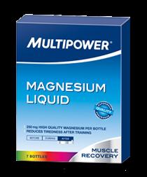 Før start bruker jeg å ta en shot med Magnesium, dette hjelper mot sliten musklatur samtidig som den kan forebygge mot kramper, mitt ekstra tips er å helle en magnesium flaske i en av drikkeflaskene også da får du jevn forsyning underveis.