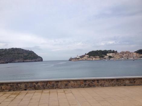 Utsikter ved Port de Soller