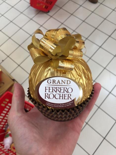 Sjokolade er noe jeg ELSKER, dessverre må jeg jo passe på hva jeg får i meg.! Men heldigvis fins det folk som lager disse