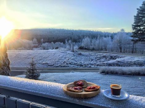 Ønsker med dette bilde alle mine kjære lesere en riktig god jul og et strålende nytt år :)