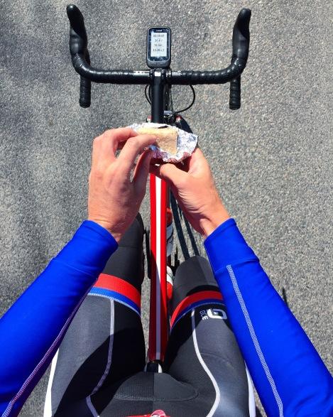 Nå gjennomføres noen gode kvalitetsøkter i Kongsvinger området før neste helgs UCI ritt.